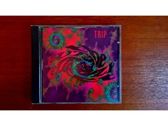 The butterfly effect - Trip (CD)