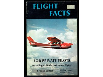 Flight Facts for private pilots (På engelska)