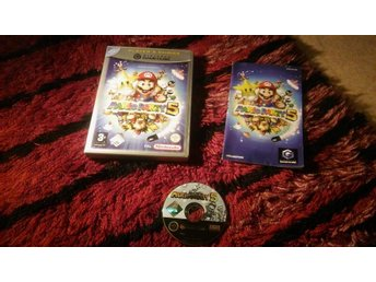 Mario Party 5 - Gamecube PAL