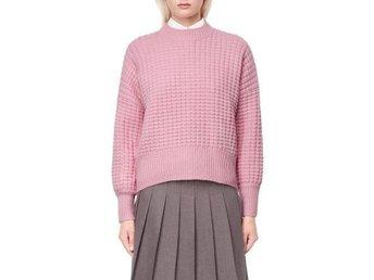 Weekday Pine knit tröja - Stockholm - Weekday Pine knit tröja - Stockholm