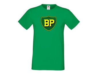 Bp T-shirts med tryck REA ORD 149:- NU 79 Storlek S
