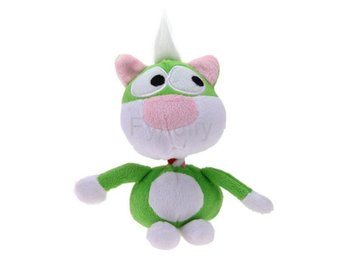 Pet Toy Green