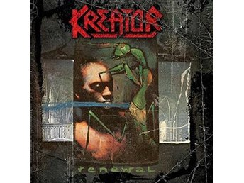 Kreator: Renewal 1992 (Digibook/Rem) (CD)