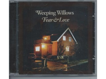 EN CD MED WEEPING WILLOWS
