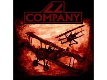 "CC Company -Red Baron 7"" Tribulation Enforcer Dead Lord"