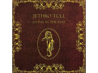Jethro Tull: Living in the past 1969-1971 (CD)