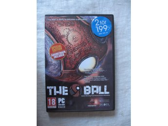 The Ball PC DVD  ROM special edition soundtrack included