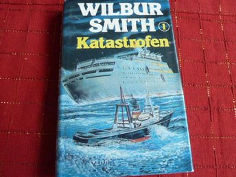 KATASTROFEN,  W.SMITH,  1981,  BOK, BÖCKER