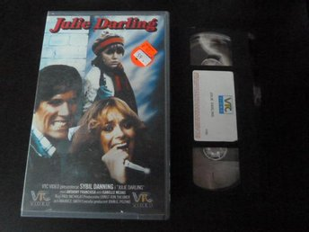 JULIE DARLING,   VHS, FILM