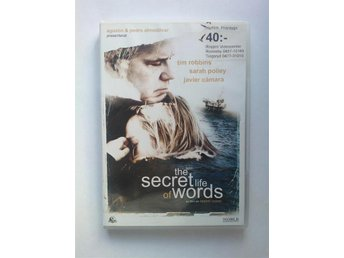 DVD - The Secret Life Of Words