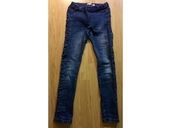 Name It Stretch Jeans 128-134