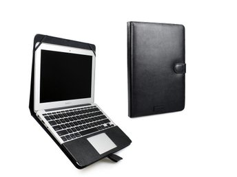 Äktaskinn MacBook air 11 fodral/datorväska/väska/skydd svart - Stockholm - Äktaskinn MacBook air 11 fodral/datorväska/väska/skydd svart - Stockholm