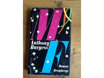 Anthony Burgess- MF
