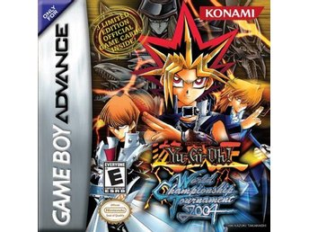 Yu-Gi-Oh: Day of the Duelist - Gameboy Advance