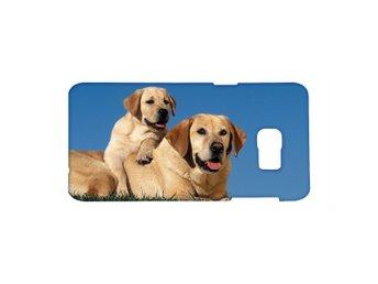 Labrador Mamma Och Valp Samsung Galaxy S6 Edge Plus Mobilska - Karlskrona - Labrador Mamma Och Valp Samsung Galaxy S6 Edge Plus Mobilska - Karlskrona