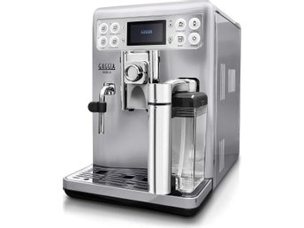Javascript är inaktiverat. - Köln - Gaggia ri9700/60 Freestanding Fully Automatic Espresso Machine 1.5L Silver, Stainless Steel – Coffee (Freestanding, Espresso Machine, Silver, Stainless Steel, Cup, Stainless Steel, Touch) aggia Babila. Cappuccino, spotted coffee and much more. E - Köln