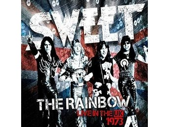 Sweet: The Rainbow - Live 1973 (2 Vinyl LP)