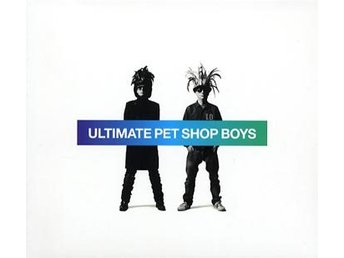 Pet Shop Boys: Ultimate 1985-2010 (Digi/Rem) (CD)