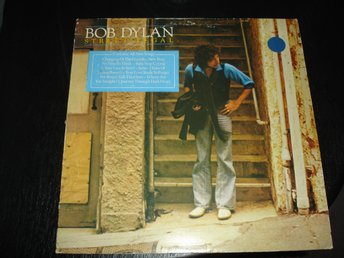 """Lp"" Bob Dylan - Street Legal"