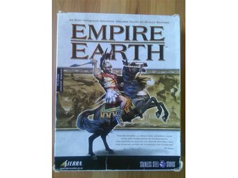 Empire Earth  -  BIG BOX