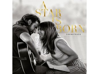 Lady Gaga: A Star Is Born (2 Vinyl LP)