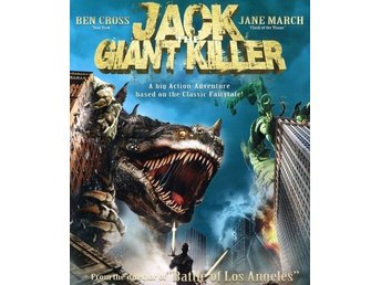 Jack the Giant Killer (2013) (Beg)