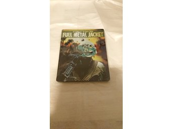 Full Metal Jacket Blu-ray Steelbook