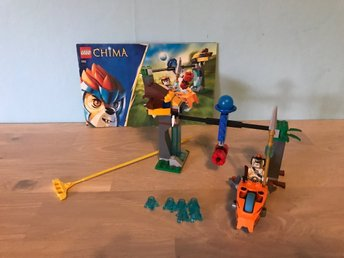 Lego - 70102 - Chima - CHI Waterfall