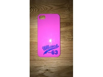 iPhone 4/4s skal