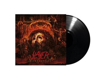 Slayer: Repentless (Vinyl LP)