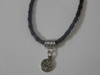 Celtic knut halsband / Celtic knut necklace