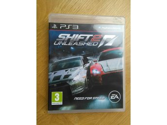 Need for speed ps3