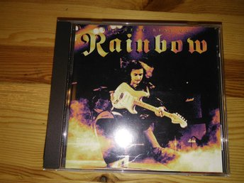 Rainbow - The Very Best Of Rainbow, CD