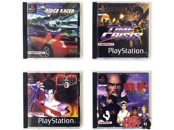 PlayStation Coasters Volume 2