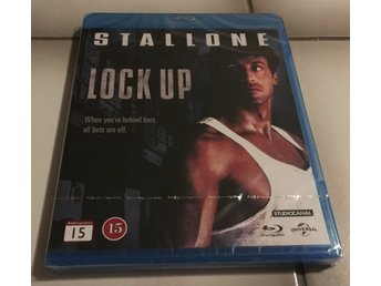 Lock Up (Ny/Inplastad)