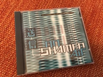 SHAMEN On air - the BBC sessions