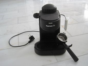 Philips Espresso Duo
