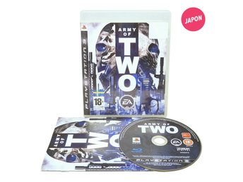 Army of Two (Svensk / PS3)