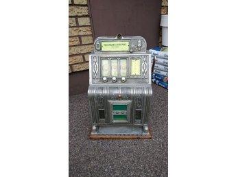 939ed00cb23 ᐈ Köp Enarmade banditer - spelautomater på Tradera • 2 annonser