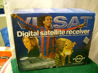 Retro Samsung.Digital satellite DSB-B 560 N.