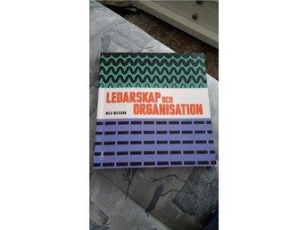 Ledarskap och organisation - Gävle - Ledarskap och organisation - Gävle