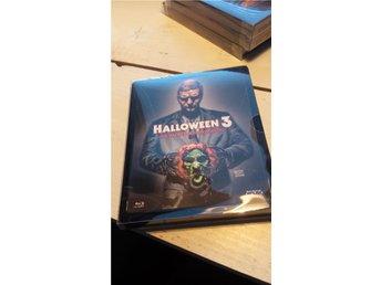 Halloween 3 - Steelbook/MetalPack - OOP/OOS - Lund - Halloween 3 - Steelbook/MetalPack - OOP/OOS - Lund