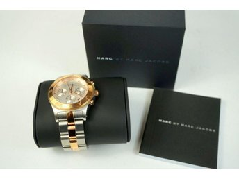 Marc by Marc Jacobs Henry Chrono (Dam)