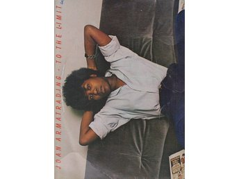 Joan Armatrading: To the Limit