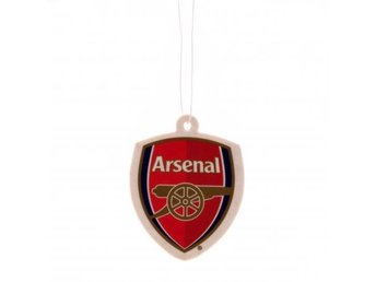 Arsenal bildoft Crest