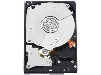 "WD BLACK Desktop HDD 3,5"" 1TB. 64MB, 7200RPM"