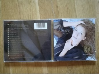 Celine Dion - The collector's series Volume One (till CD)