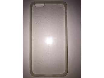 iPhone 6 / 6S Case Ultra Hybrid - Beige
