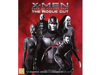 X-Men: Days of Future Past - The Rogue Cut (Beg)