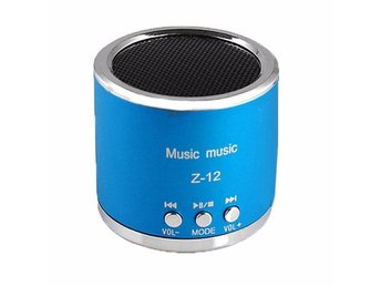 Izound X-25 Rhythm portabel högtalare (334875798) ᐈ Köp på Tradera 6a5262d70e414